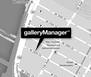 GalleryManager map